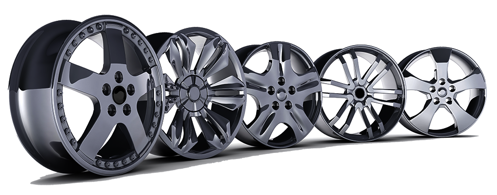 Wheels | Dugan Oil and Tire